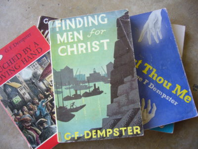 Books by George F. Dempster