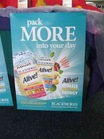"""""""pack MORE into your day"""""""