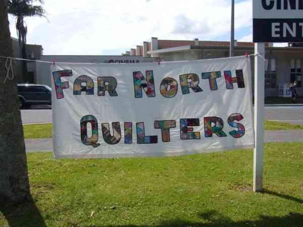FAR NORTH QUILTERS