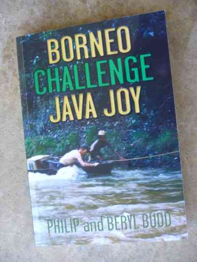 """BORNEO CHALLENGE JAVA JOY"""