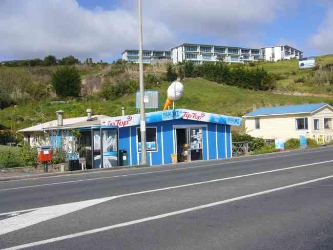 East Coast - Northland - NEW ZEALAND